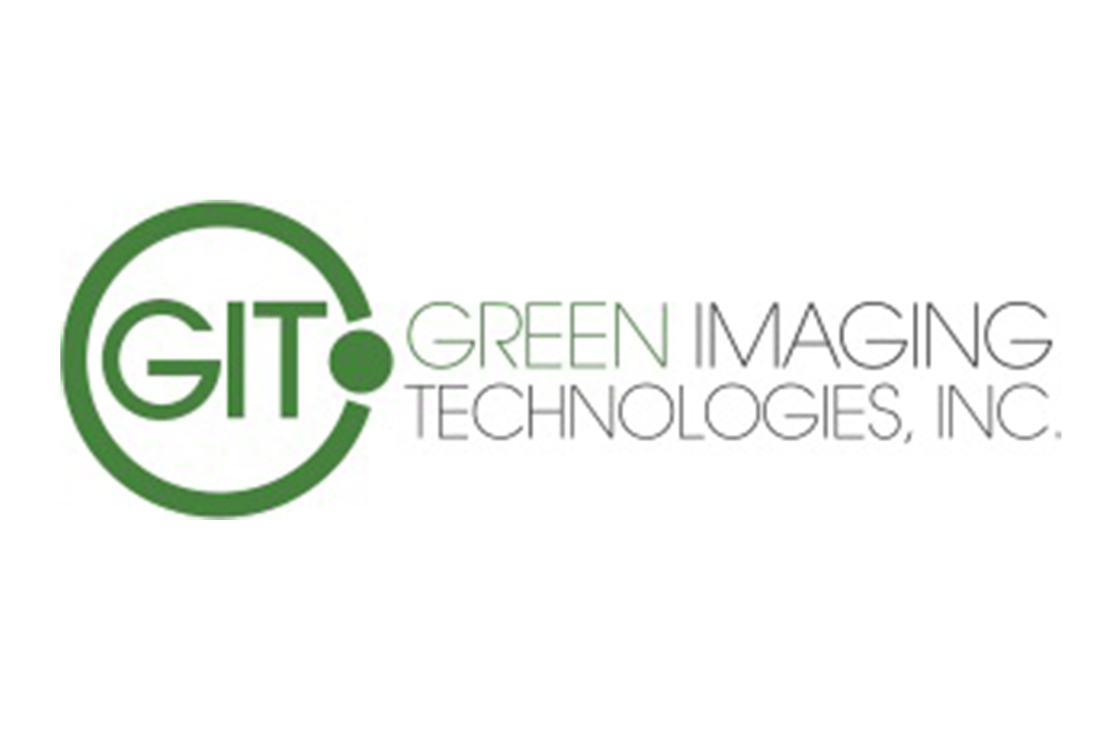 Green Imaging Technologies is incorporated